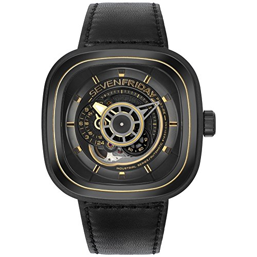 Sevenfriday P2B-02 Armbanduhr