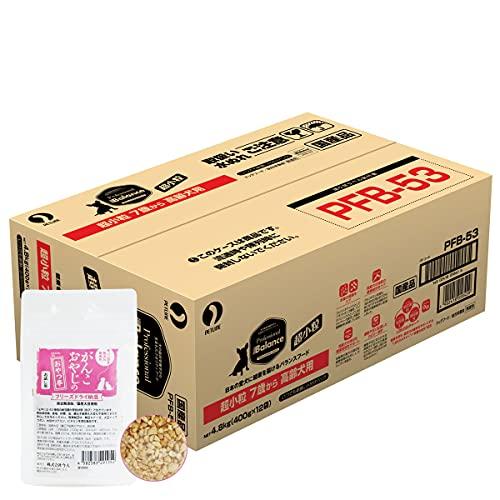 プロフェッショナルバランス ドッグフード 超小粒 高齢犬用 4.8kg 国産フリーズドライ納豆セット【ドッグパラダイス限定セット】
