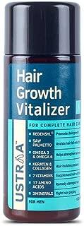 Ustraa Hair Growth Vitalizer - 100 ml