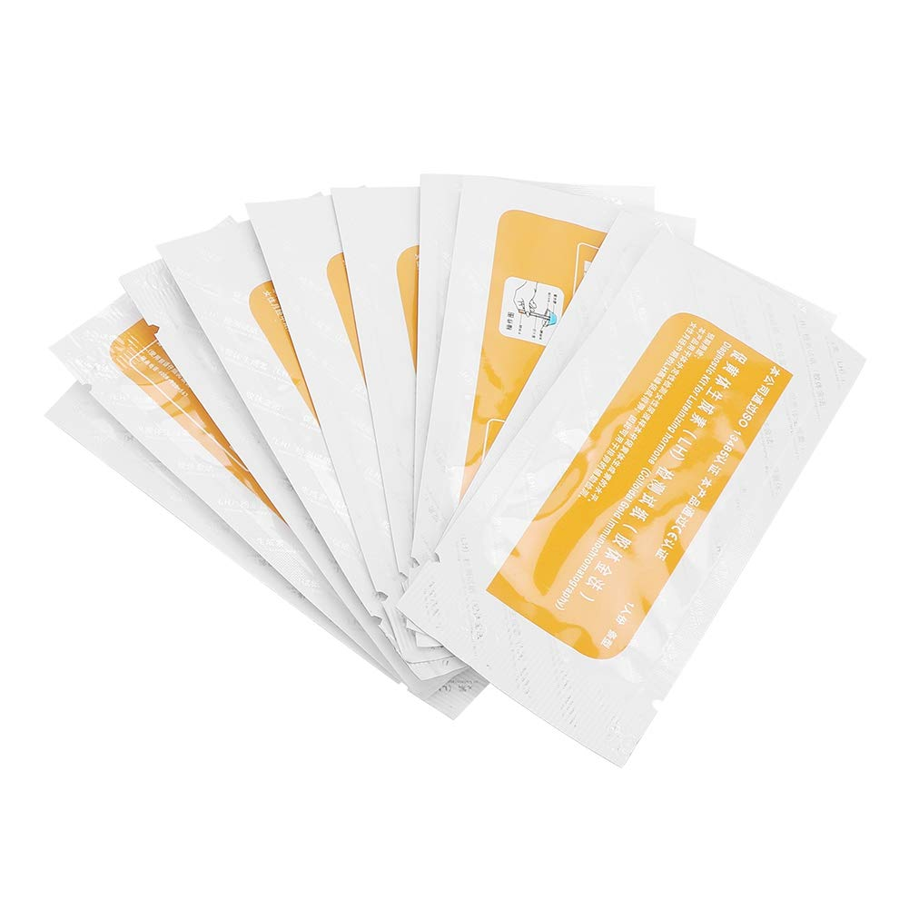 Pregnancy Test, 10 Pcs Adult Female Pregnant Rapid Test Tool Ovulation Test Strip Early Pregnancy