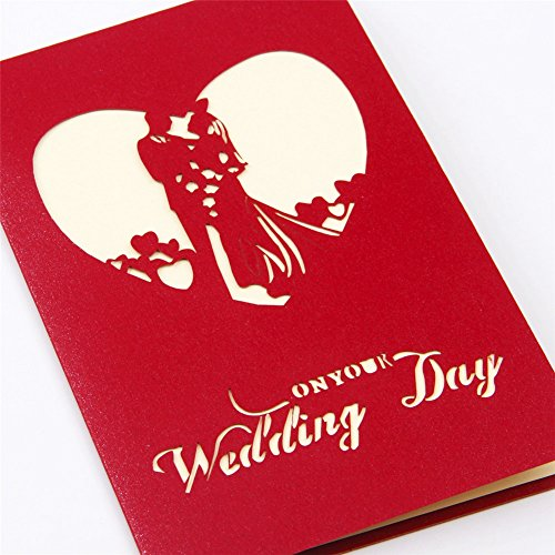 PaperSpiritzポップアップカード誕生日,母の日カード,結婚記念カード,祝賀カード,感謝カード,グリーティングカード,サンキューカード,3Dポップアップカード,すべての機会
