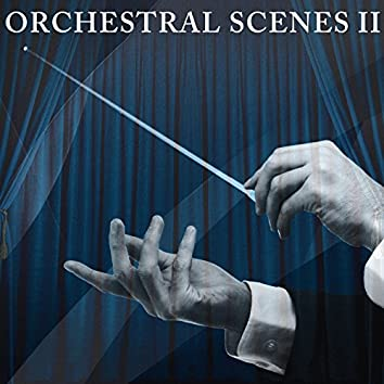 Orchestral Scenes, Vol. 2: Emotional