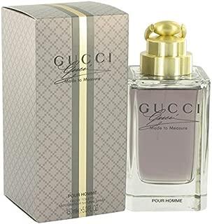 Gucci Made to Measure by Gucci Eau De Toilette Spray 5 oz for Men - 100% Authentic