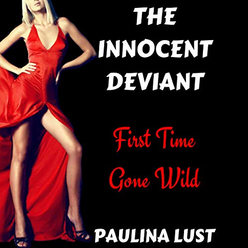 The Innocent Deviant cover art