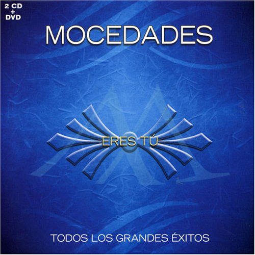 Eres Tu: Todos Los Grandes by Mocedades