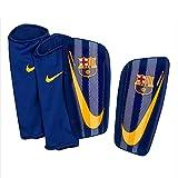 Nike, parastinchi, FC Barcelona, Mercurial Lite, XL, 180-200 cm