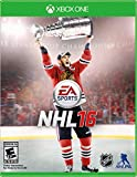 NHL 16 by Electronic Arts