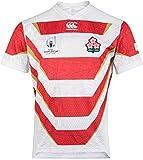 Whinop-x T-Shirt de l'équipe du Japon, Polo, Fans Polo, Coupe du Monde de Rugby 2019, Maillot Polo de Football Japon, Maillots de...