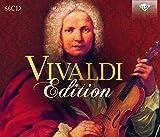 Vivaldi:Edition