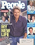 People Weekly Magazine June 23, 2003 (Harrison Ford on Cover)