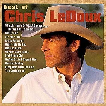 Best Of Chris Ledoux