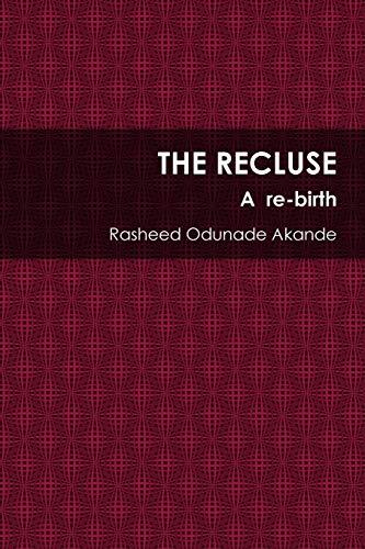 Book: The Recluse by Rasheed Odunade Akande