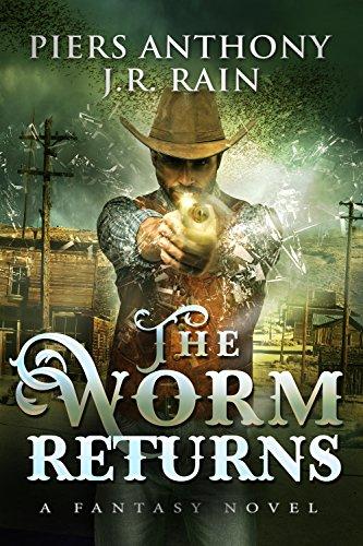 The Worm Returns: A Novel (English Edition)