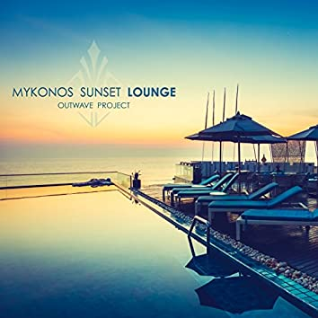 Mykonos Sunset Lounge
