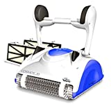 Maytronics Dolphin Cosmos 20 Digital - Robot Elettrico Pulitore per Piscina fino a 15 Mt - NOVITA