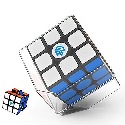 YING Speed Magic Cube GAN 356 Air SM 3x3x3 Speed Cubes Professional Puzzle Cube, Puzzle Toys per Competizioni Professionali per Adulti
