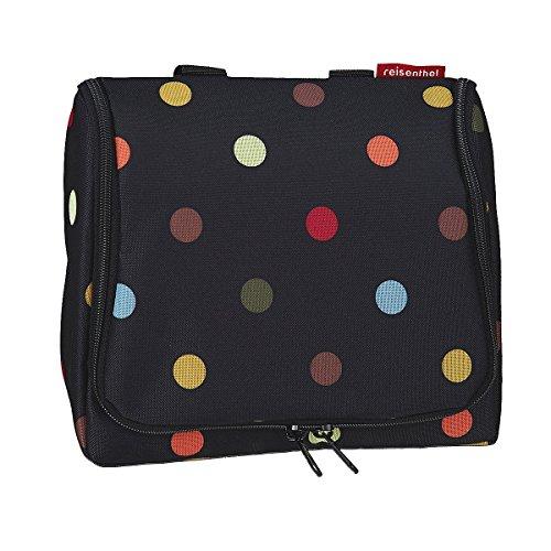 reisenthel cosmetics toiletbag/Kulturbeutel 20 cm dots