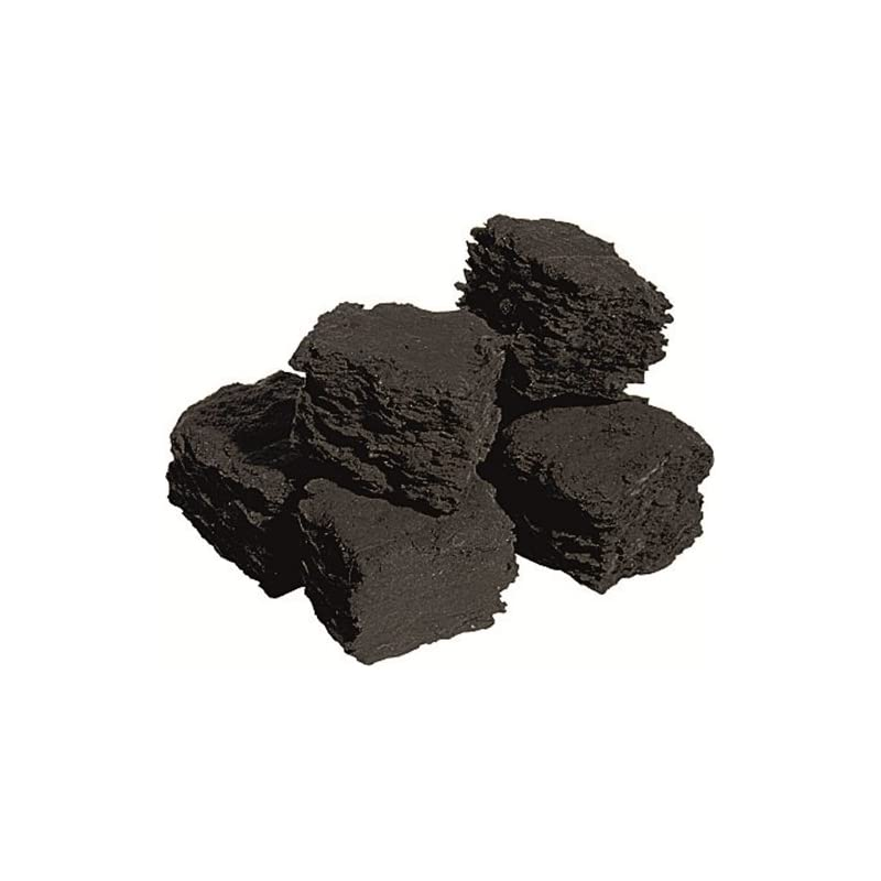 COALS 4 YOU 18 Gas Fire Medium Coals Replacement Replacements/Bio Fuels/Ceramic/Boxed in packaging