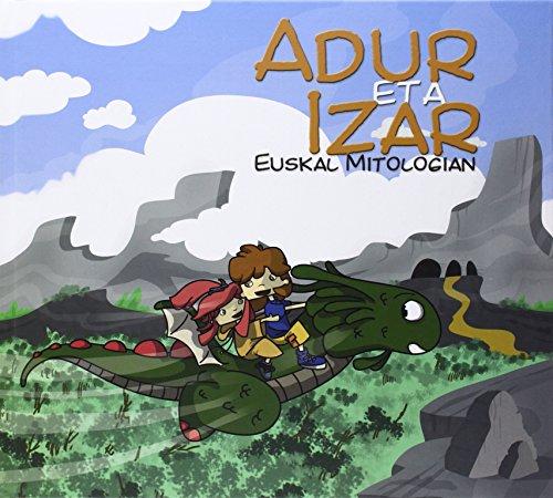 Adur eta Izar Euskal Mitologian