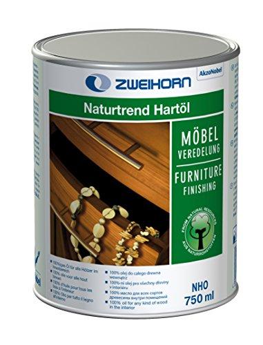 Preisvergleich Produktbild Zweihorn® Naturtrend Hartöl NHO / 750ml