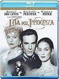 The Age of Innocence (L'eta dell'innocenza) [Blu-Ray Region A/B/C Import - Italy]