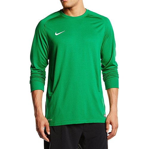 Nike Herren Goalkeeper Jersey Park II Torwarttrikot, Pine Green/White, XL
