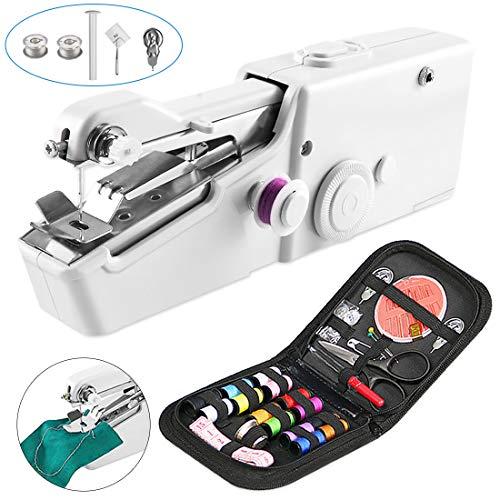 Máquina de coser de mano Guenx