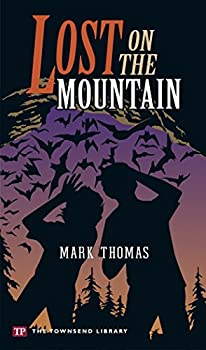 Paperback Lost on the Mountain Book