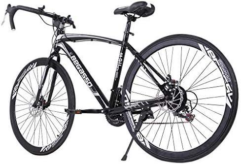 US in Stock 21 Speed Road low-pricing Popular popular Bike Wheels Dual Bicycle D 700C