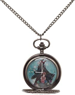 Ancient Magus Bride Necklace Watch New Licensed wp6gihcru