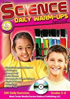 Science Daily Warm-Ups, Grades 5-8