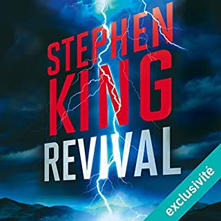 Couverture de Revival