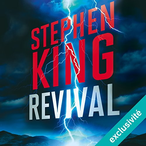 Revival [French Version] audiobook cover art