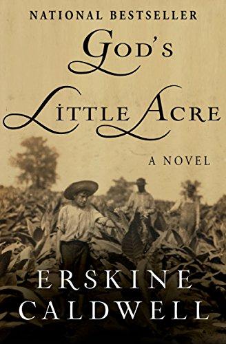 God's Little Acre: A Novel (English Edition)