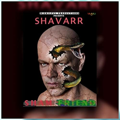 Shavarr