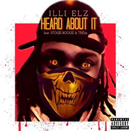 Illi Elz feat. Stogie Boogie & Tre2x
