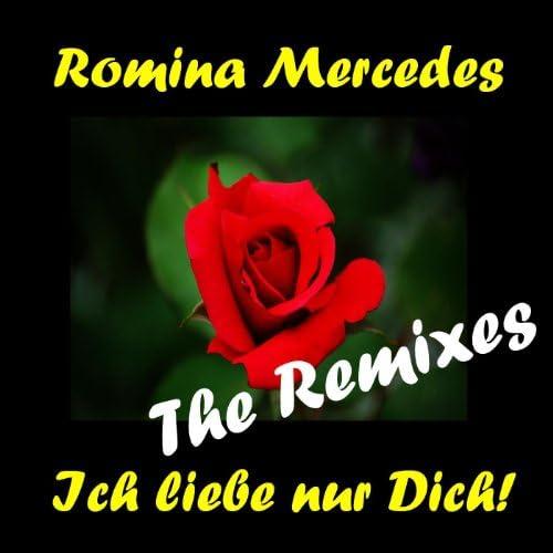 Romina Mercedes