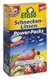 Etisso Schnecken-Linsen 4x200g Power-Packs