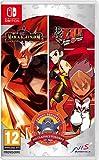 De retour après dix ans d'attente : Deux classiques du RPG Stratégique font leur grand retour ! Découvrez « Makai Kingdom: Reclaimed and Rebound » (maintenant avec du nouveau contenu, mec !) et « Z.H.P.: Unlosing Ranger vs. Darkdeath Evilman » sur no...