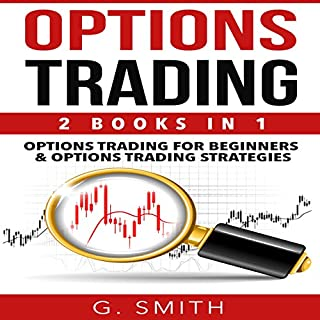 Options Trading: 2-in-1 Bundle cover art