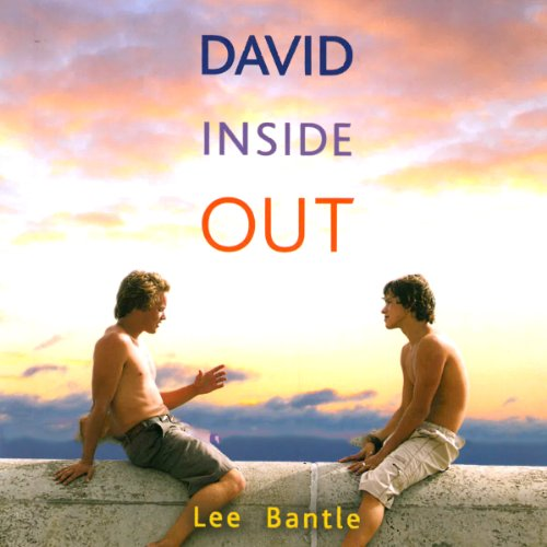 David Inside Out audiobook cover art