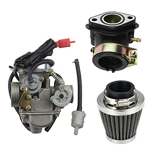 GY6 150cc Engine Parts: Amazon com