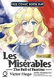 FCBD 2014 Les Miserables - The Fall of Fantine (English Edition)