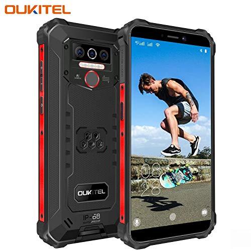 OUKITEL WP5 Pro Android...
