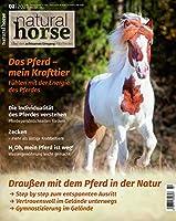 Natural Horse 34: Mit dem Pferd in der Natur