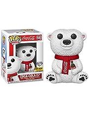 POP! Ad Icons Coca-Cola 58 Coca-Cola Polar Bear Diamond