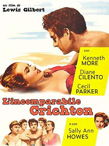 L'incomparabile Crichton