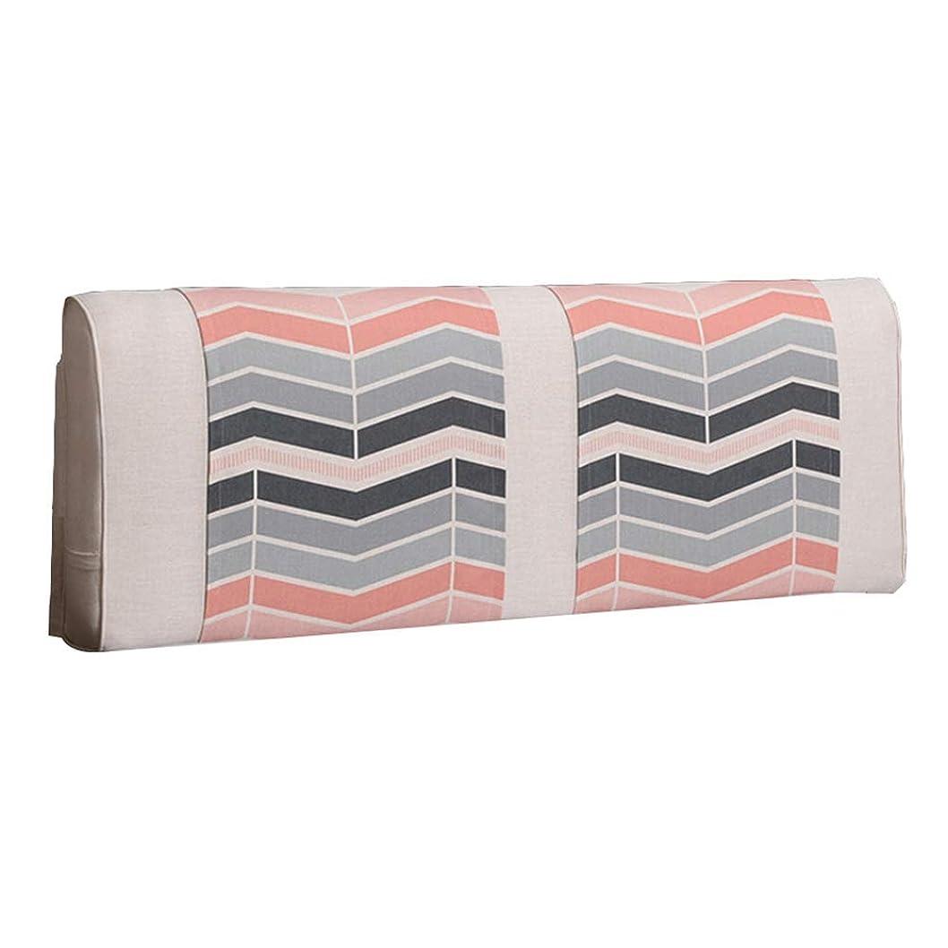 真剣に草専門化するGLP ベッドサイドクッションノルディック風のベッドカバーダブル畳の大きなバックベッドソフトパックモダンなミニマル枕、8サイズ&6色 (Color : 6#-No headboard, Size : 200x10x58cm)