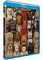L'Île aux chiens [Blu-ray]