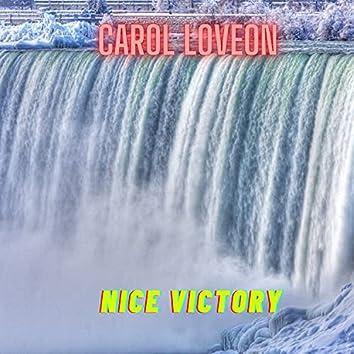 Nice Victory